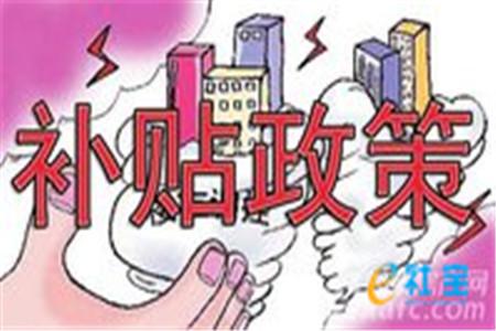 哈尔滨市区灵活就业人员社保补贴开始申报