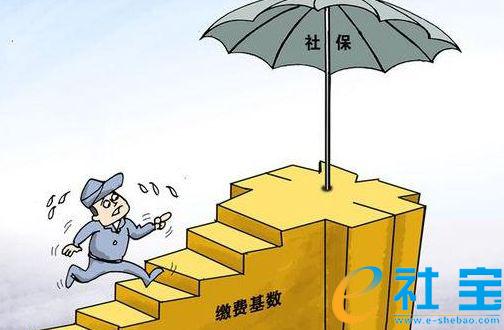 上海代缴社保在哪里交?