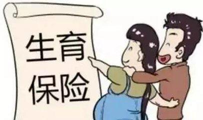 北京市生育保险参保