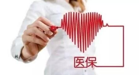 哈尔滨医疗保险报销指南