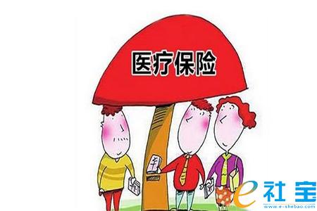 沧州市社会医疗保险内容须知
